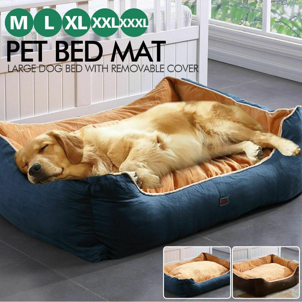 PaWz Pet Warm Cushion Mattress