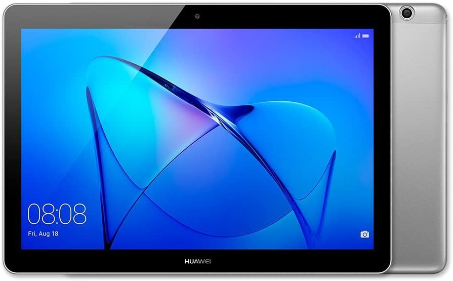 """HUAWEI MediaPad T3 10 – 9.6"""" Android 8.0 Tablet"""