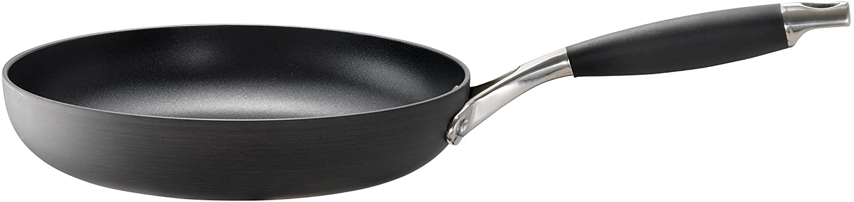 Blinq Elite Cookware Frypan with Handle,Dark Grey/Black