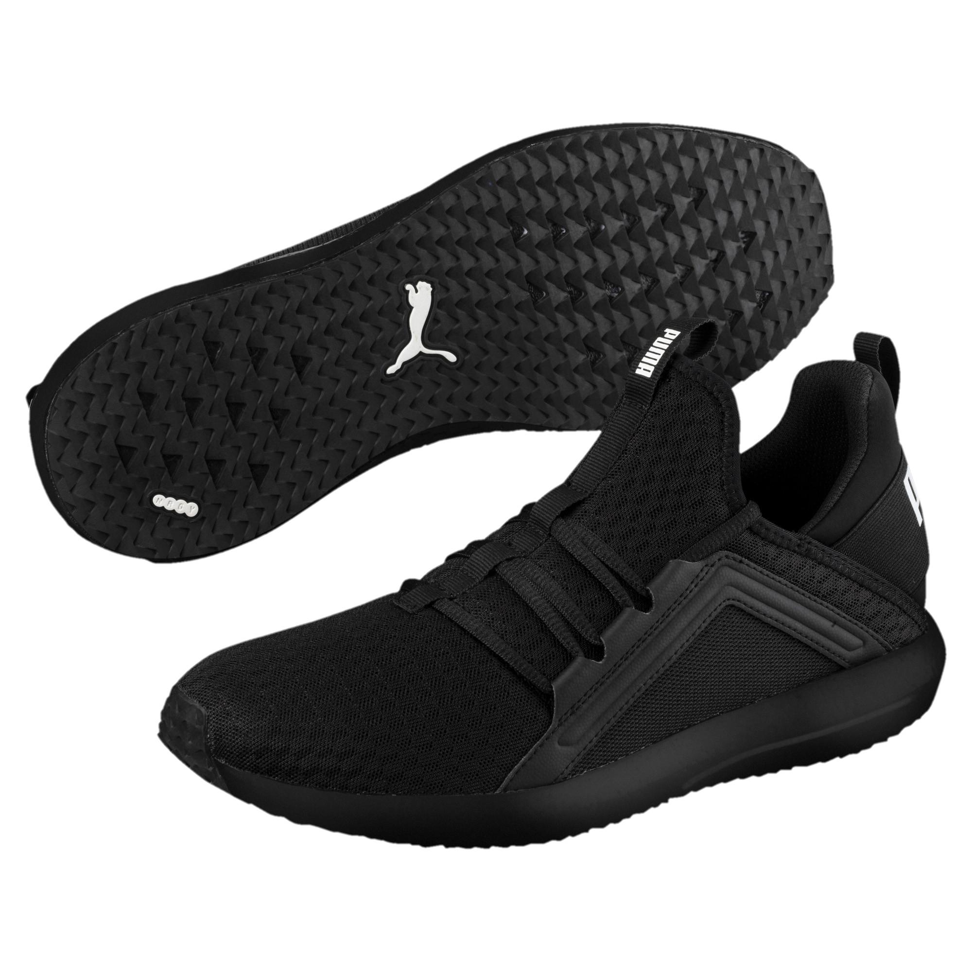 Puma Mega NRGY Men's Running shoes $40, (was $100) @ Puma AU