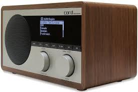 Cord Panorama BT Network Digital Desktop Radio with Bluetooth & WIFI, $145 (was $299) @ JB Hi-Fi