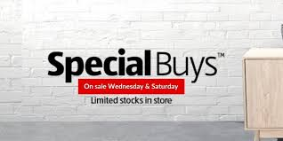 [Start Wed 7th OCT] Aldi Special Buys - Baby & Toddler Essentials, Festive Baking & more