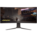 "[Back Order] Alienware AW3420DW 34"" WQHD 120Hz Curved Gaming Monitor, $1999 (was $2499) @ Dell via eBay"