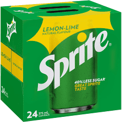 Prime Day Sale - Save on Sprite, Fanta and Lift 24PK, $11 (was $28.75) @ Amazon AU