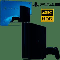Prime Day Sale - PlayStation 4 Pro 1TB Console Black, $399 (was $559) @ Amazon AU