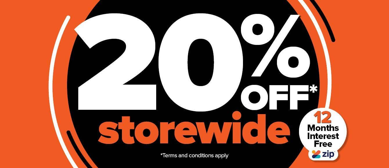 20% off Storewide @ digiDirect [Exclusions Apply]