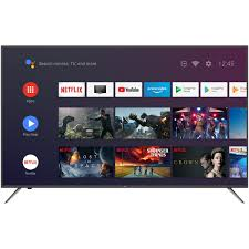 """EKO 50"""" 4K Ultra HD Android TV with Google Assistant, $399 (was $599) Free C&C @ Big W"""