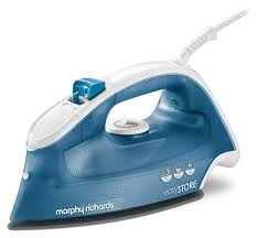 Morphy Richards 300291 Easy Fill Steam Iron, 2400 W, $29.97 (was $69) + Delivery (Free with $49 Intl. Spend) @ Amazon UK via AU