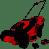 Ozito PXC 18V Brushless Lawn Mower Kit, $159 (was $199) Free C&C @ Bunnings