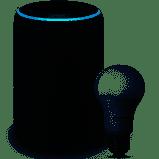 Amazon Echo Plus with Alexa and Bonus Smart Bulb (2nd Generation), $99 (was $229) Free C&C @ JB Hi-Fi