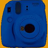 Fujifilm Instax Mini 9 Instant Camera, $79 (was $109) + $4.99 Delivered @ JB Hi-Fi