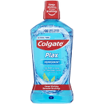 Colgate Plax Mouthwash 1L, $4.49 or $4.04 with S&S (was $9.99), Delivered with Prime @ Amazon AU