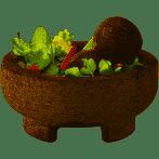 Baccarat Spice Market Delos Mortar & Pestle, $7.99 + Delivery @ House via Amazon AU