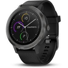 Garmin Vivoactive 3 Sports Watch (Black Slate), $249 (was $499), Free C&C @ JB Hi-Fi