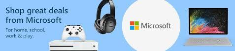 20% off* top Microsoft tech @ Microsoft store via eBay