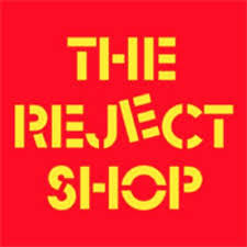 The Reject Shop Catalogue is out! More $1 bargains are added - Air Wick/Ambi Pur Air Freshener $1; White table cover $1 & more