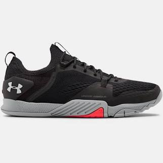 Under Armour Men's TriBase Reign 2 Training Shoes, $85 (was $170) Delivered @ Under Armour