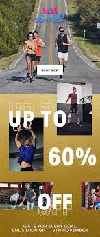 Click Frenzy - Up to 60% Off @ Under Armour