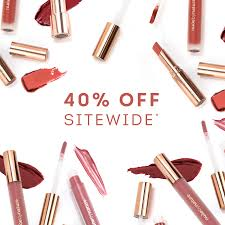 Shop Frenzy   40% off sale @ Nude by Nature