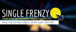 Singles Frenzy Sale - 10% off Everything + Free Shipping @ Mobileciti   Apple Watch Series 3 $313; Sony WH-1000XM4 $350 & more
