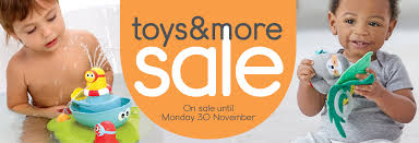 Up to 50% off Toys & More Sale | 20% off big brand Toys @ BabyBunting [Ends 30 Nov]