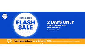 2 Days only - Flash Sale @ Big W [Online only] | Canon EOS 3000D 18MP Lens Digital Camera, $399 (was $599)