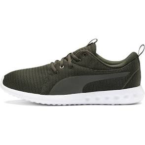 40% off Eligible Items @ Puma   CARSON 2 MEN'S RUNNING SHOES $24 (was $110) + $8 Shipping