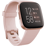 Fitbit Versa 2 Health and Fitness Watch, $197 (was $299) Delivered @ Amazon AU