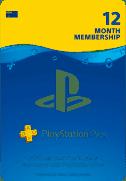 PlayStation Plus: 12 Month Membership, $59.95 (was $79.95) @ Amazon AU