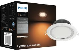 [Back Order] Philips Hue Ambienece Downlight Kit, $39 (was $69) Free C&C @ The Good Guys