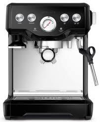 Breville BES840BKS THE INFUSER COFFEE MACHINE, $399 (was $799) Delivered @ David Jones