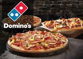 Large Supreme Pizza $4.95 @ Domino's Pizza [Pickup only]