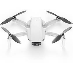 DJI Mavic Mini Fly More Combo, $666 (was $799) Delivered @ Amazon AU