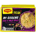 Maggi maggi 2 minute noodles Chicken/Beef/Mi Goreng 5Pack, 365g for $1.97 or $1.77 with S&S (was $3.95) Delivered with Prime @ Amazon AU