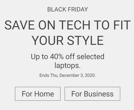 "Dell Black Friday Sale | Dell S2421HS 24"" 1080p IPS 75hz AMD FreeSync, $138.93 (was $248.99); Dell Inspiron 15 3000 Laptop w/ 15.6"" FHD, R5 3450U, 8GB RAM & 256GB SSD $557.06"