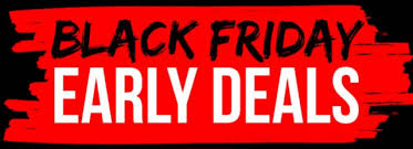 Bing Lee - Early Black Friday Deals [Valid until 30/11/2020]