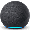 All New Echo Dot (4th Gen) $49 (was $79), with Clock $69 (was $99), with Premium Sound $119 (was $149), Echo Dot 3rd Gen $34 (was $59) Delivered @ Amazon AU