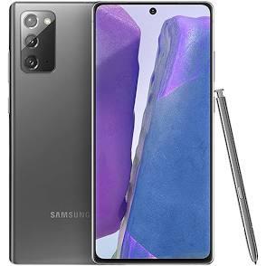 Samsung Galaxy Note20 Smartphone 256GB, $1039 (was $1499) Delivered @ Amazon AU