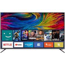 "EKO 55"" Smart UHD LED TV, $379 (was $599) Free C&C @ Big W"