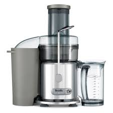 Breville BJE410CRO Juice Fountain Plus, Chrome, $129.95 (was $269.95) Delivered @ Amazon AU
