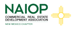 NAIOP NM CHAPTER