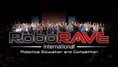 RoboRAVE International