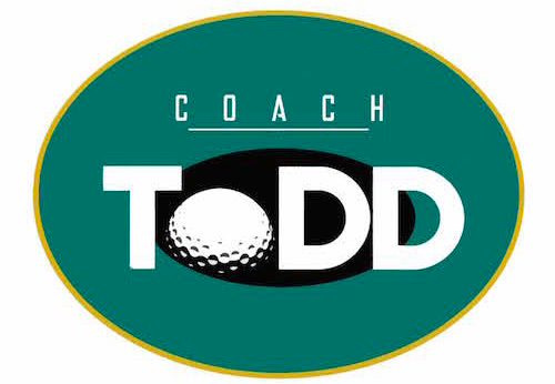 Coach Todd Golf