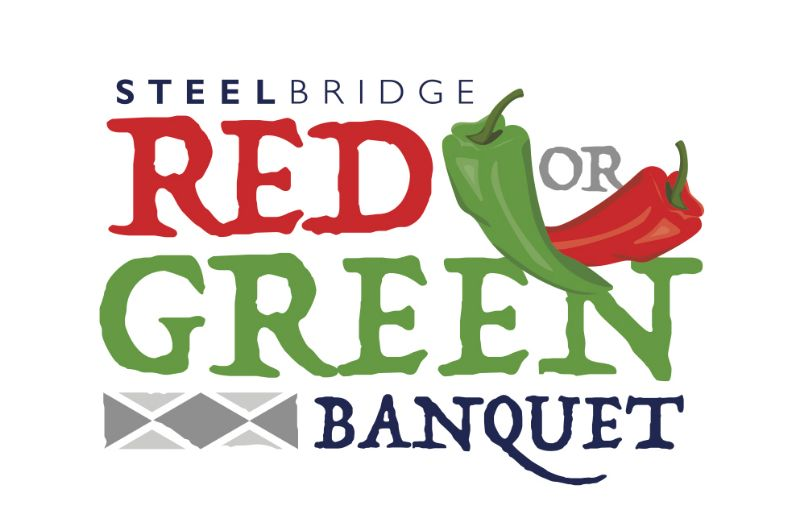 Red or Green Banquet