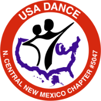USA Dance of North Central New Mexico