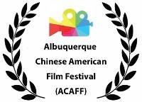 Albuquerque Chinese American Film Festival