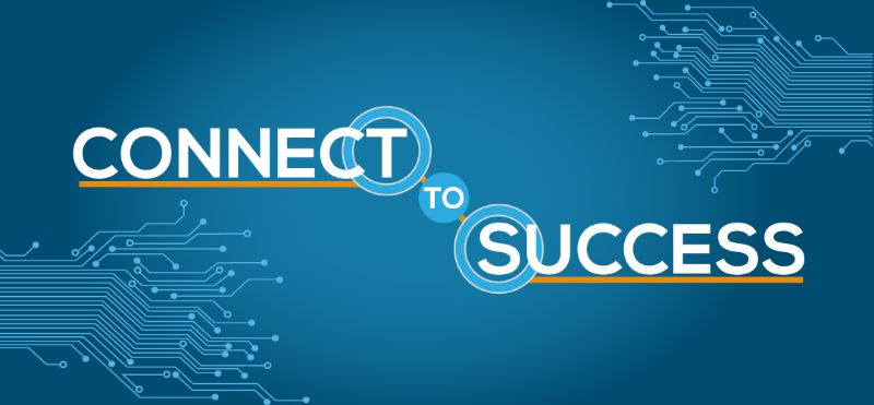 Connect to Success