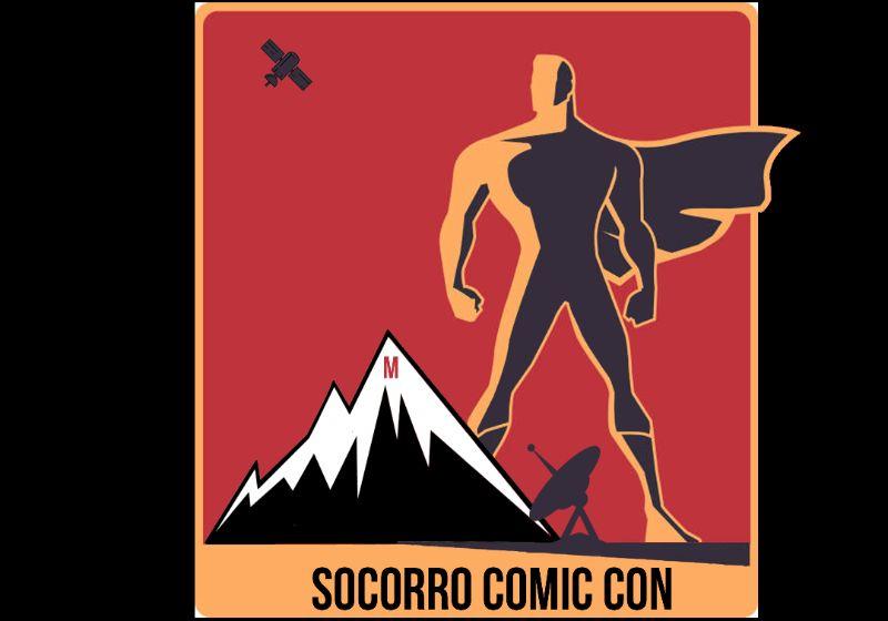 Socorro Comic Con