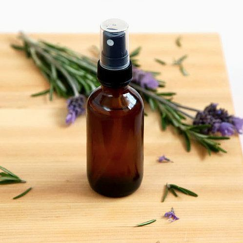 Aromatherapy Sprays - Make & Take Workshop