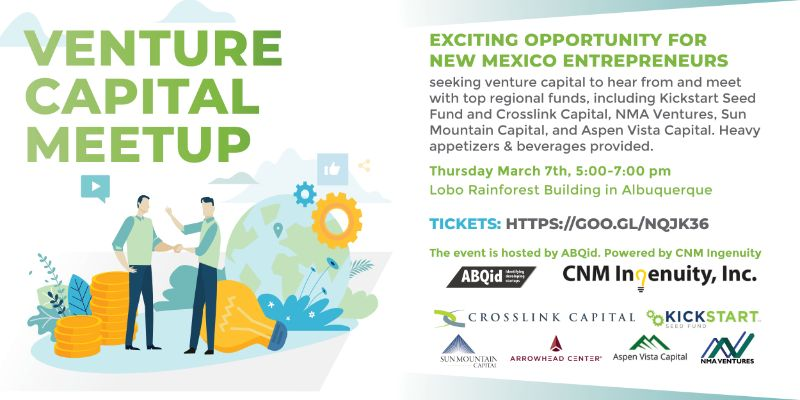Venture Capital Meetup with Crosslink, Kickstart, and more